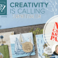 VIDEO: The New 2019-20 Stampin Up Annual Catalog Kick off and Prizes