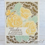CARD: Thanks for making it easy to believe in myself