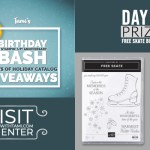 DAY 4 of my 5 Day Birthday Bash Giveaways  – Enter Here