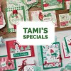 SPECIALS: Tami's Ordering Gift Tutorials for October 16-31 – Hostess Code 7YM462FH