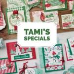 SPECIALS: Tami's Ordering Gift Tutorials for November 16-30 – Hostess Code U67N2NC7