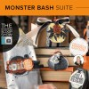 VIDEO: Exploring the Stampin' Up Monster Bash Suite
