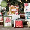 VIDEO: Christmastime is Here on the Stampin Scoop Show – Epi 89