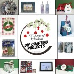 HOLIDAY HELPER 2019 – 12 Days of Christmas Project Tutorials Free
