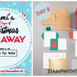 DAY 8 of 12 Days of Christmas Giveaways – Enter Here