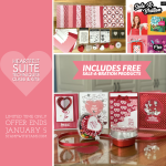 CARD KITS: Heartfelt Suite Technique Kits & Class in the mail plus SAB – ends January 5