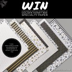 Win the sold out Golden Honey SAB Specialty Paper