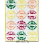 Retiring Spotlight: Stitched All Around Stamp Set & Stitched Labels Dies