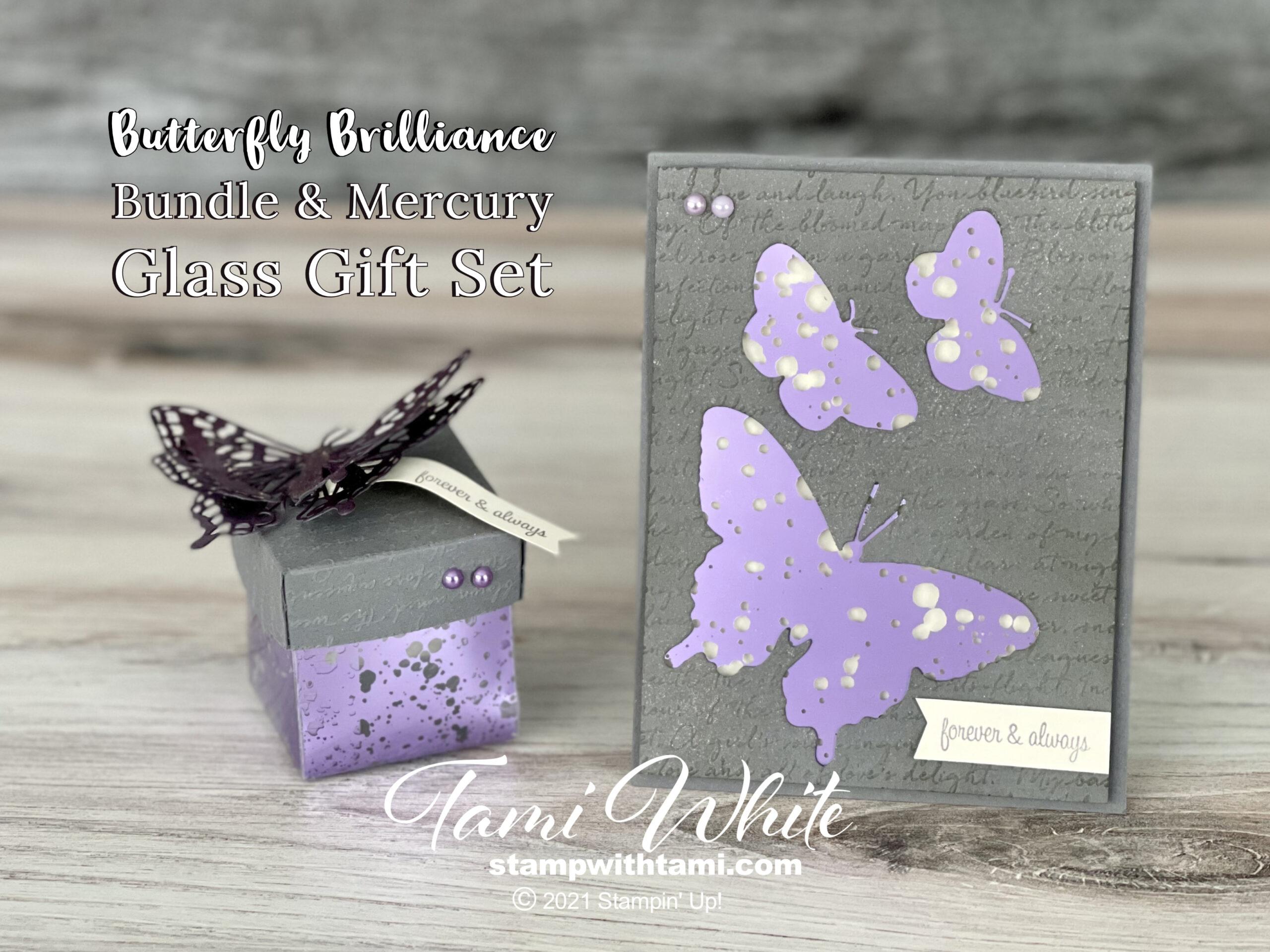 Butterfly Bouquet Suite & Bundle