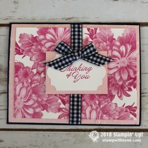 Heartfelt Blooms Stamps
