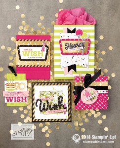 12stampin up new catalog ideas