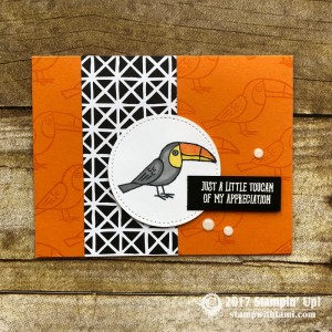 Bird Banter Stamp Set