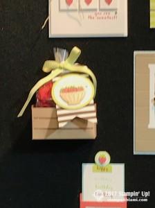 tutti Fruitti Suite