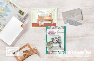 6stampin up new catalog ideas