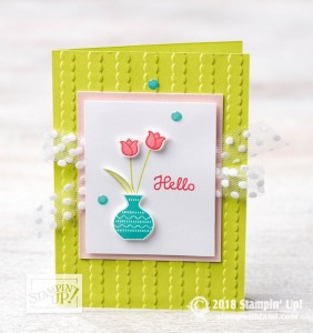 9stampin up new catalog ideas