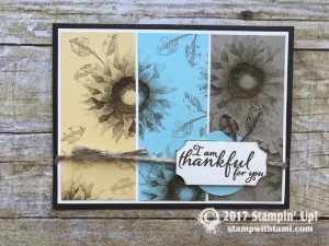 stampin up autumn harvest stamp set cards8