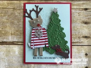 stampin up holiday catalog cards13