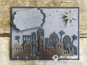 stampin up holiday catalog cards15
