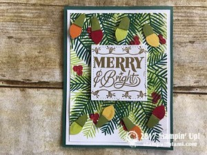 stampin up holiday catalog cards16