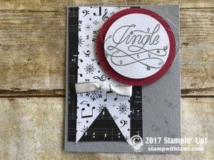 stampin up holiday catalog cards34