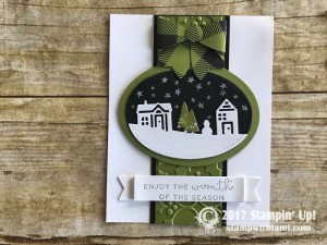 stampin up holiday catalog cards49