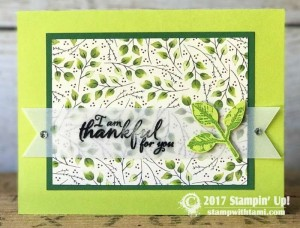 stampin up scoop painted autumn suite8
