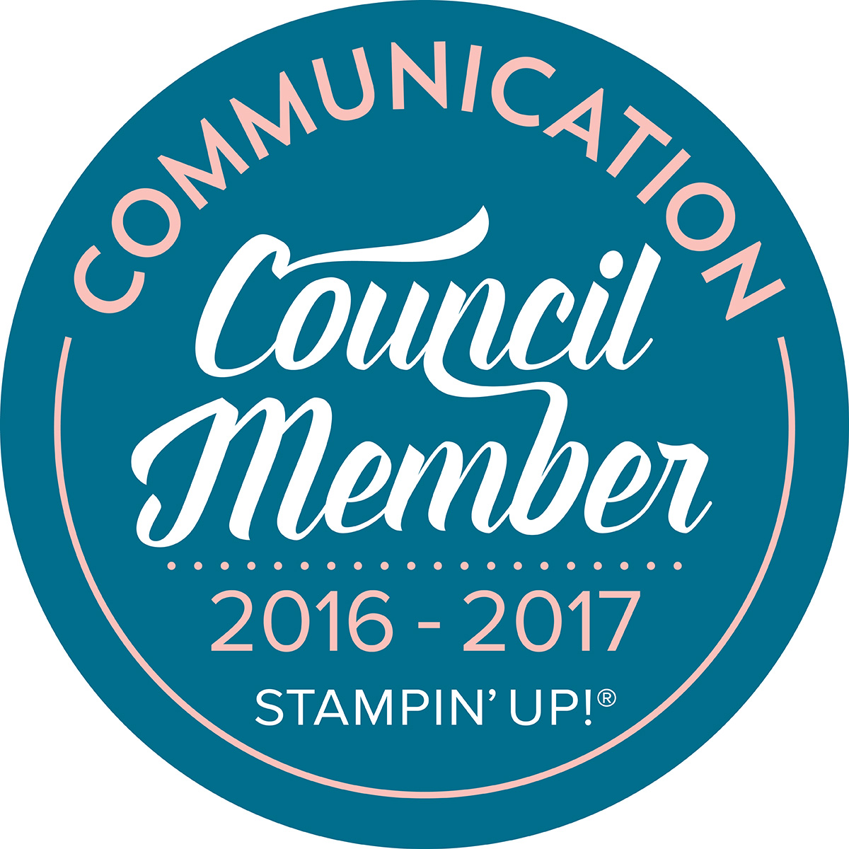 2016-2017 Communications Council