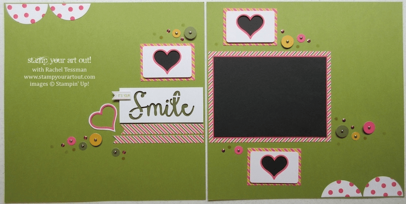 August 2014 Paper Pumpkin Kit alternate ideas #stampyourartout #stampinup - Stampin' Up!® - Stamp Your Art Out! www.stampyourartout.com