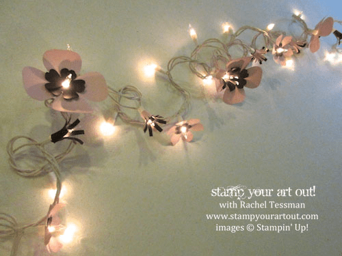 August 2015 Chalk It Up To Love Paper Pumpkin kit String of Lights…#stampyourartout #stampinup - Stampin' Up!® - Stamp Your Art Out! www.stampyourartout.com