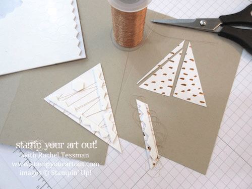 Click here to see lots of project ideas created with the July 2016 What A Gem Paper Pumpkin kit… #stampyourartout - Stampin' Up!® - Stamp Your Art Out! www.stampyourartout.com