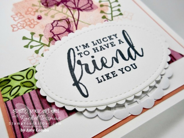 Click here to see a few card ideas created with the new Share What You Love suite of products debuting in the 2018-19 Annual Catalog. Want to get your hands on some/all of the Share What You Love products early? Three fun bundles with these products are available now!...#stampyourartout #stampinup - Stampin' Up!® - Stamp Your Art Out! www.stampyourartout.com