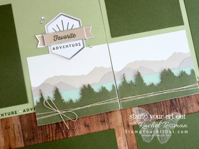 Click here to watch a how-to video and see fun alternate project ideas I created with the May 2018 Manly Moments Paper Pumpkin kit: a beautiful 12x12 scrapbook page layout, fun origami star boxes, and seven simple alternate greeting card ideas for my subscribers to make with their bonus supplies.…#stampyourartout #stampinup - Stampin' Up!® - Stamp Your Art Out! www.stampyourartout.com