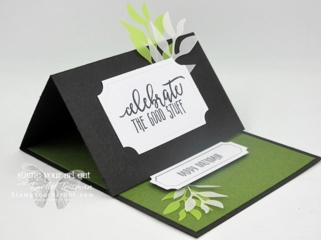 """Click here to watch a how-to video and see fun alternate project ideas I created with the August 2018 Blissful Blooms Paper Pumpkin kit: a Toblerone candy bar wrap, floral decorations for a clear tiny treat box, cupcake holders with mini pizza boxes, an origami """"squash"""" album, and more!…#stampyourartout #stampinup - Stampin' Up!® - Stamp Your Art Out! www.stampyourartout.com"""