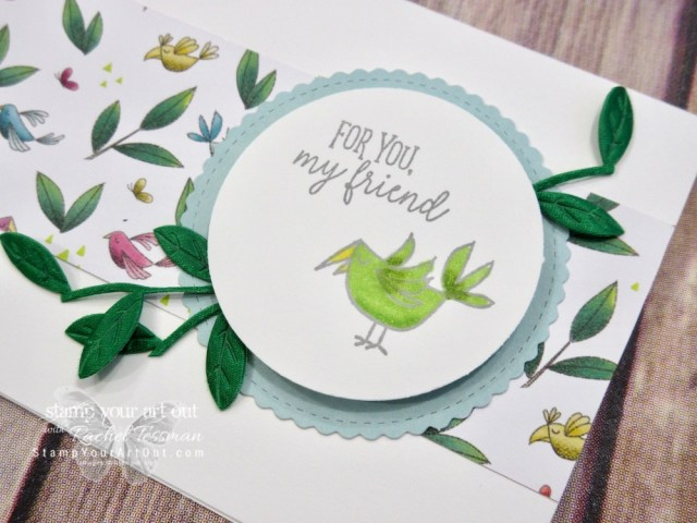 Click here to watch a how-to video and see fun alternate project idea I created with the January 2019 Be Mine Valentine Paper Pumpkin Kit…a 12x12 scrapbook page layout and several fun card ideas! #stampyourartout #stampinup - Stampin' Up!® - Stamp Your Art Out! www.stampyourartout.com