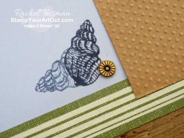 I'm excited to share with you what I created with the July 2019 On My Mind Paper Pumpkin Kit: 3 treat containers, 3 12x12 scrapbook page layouts, and 5 cards. Click here for photos of all these projects, a video with directions, measurements and tips for making the cards, and a complete product list linked to my online store! #onestopbox #stampyourartout #stampinup - Stampin' Up!® - Stamp Your Art Out! www.stampyourartout.com