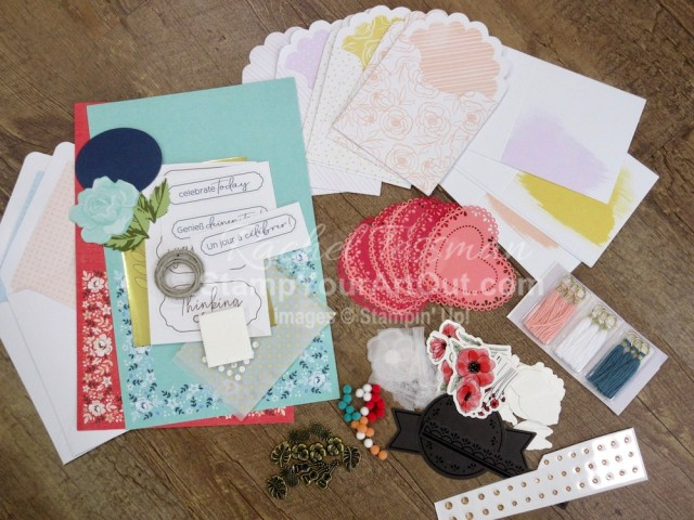 Get in on Rachel Tessman's 2020 Spring Catalog Product Shares!  - Stampin' Up!® - Stamp Your Art Out! www.stampyourartout.com
