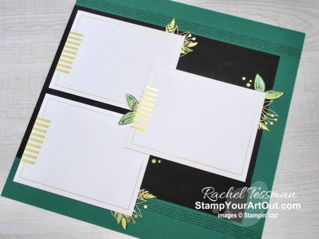 I'm excited to share with you what I created with the June 2020 Box of Sunshine Paper Pumpkin Kit – fun and easy magnetic bookmarks, a center step fun fold card, a 12x12 scrapbook page layout, and three decorated boxes (one of them made from a card in the kit!). Click here for photos of all these projects, a video with directions, measurements and tips for making them, and a complete product list linked to my online store! - Stampin' Up!® - Stamp Your Art Out! www.stampyourartout.com
