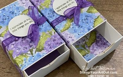 Hydrangea Hill Gift Box