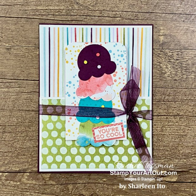I have received more beautiful cards. And I'm very excited to share them with you! Click here to see all 28 cards that feature current products from Jan-June 2021 Mini Catalog and the Jan-Feb 2021 Sale-a-Bration Brochure. - Stampin' Up!® - Stamp Your Art Out! www.stampyourartout.com