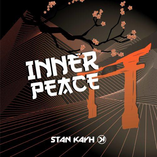 STAN KAYH - Inner Peace (pochette)
