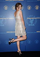 The 64th Annual DGA Awards - Press Room - By Lionel Hahn