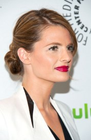 "PaleyFest 2012 Presents ""Castle"" - Arrivals"