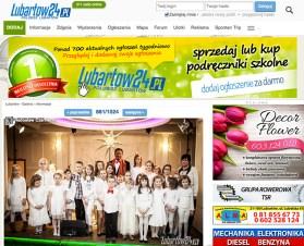 Lubartow-children