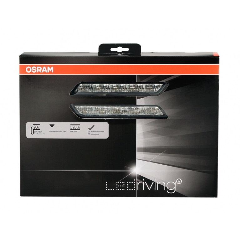 5ca7866e350 Osram LED-päevatulede komplekt 12V 13,5W – STANCE.EE