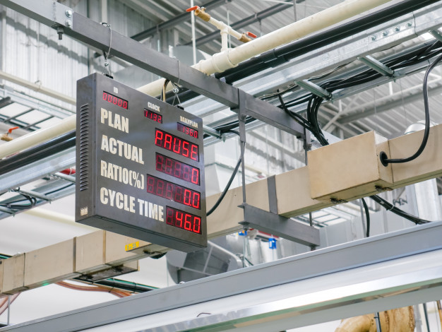 operation-ratio-display-board-industrial-production-line-with-digital-numerical_10307-973