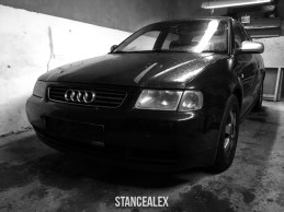Front A3
