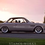 A Comeback: My 1971 BMW CS