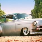 Dead End's 1953 Chevy - By Accuair