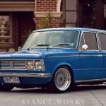 A teenage dream - Gordan Zurovac's 1968 Fiat 125