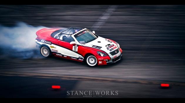 stanceworks formula drift